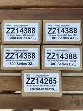 B&W Bowers & Wilkins NEW Diamond Tweeter ZZ14388 802D2 803D3 804D2 805D2 #1 / #2
