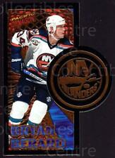 1997-98 Dynagon Dynamic Duos #09A Bryan Berard