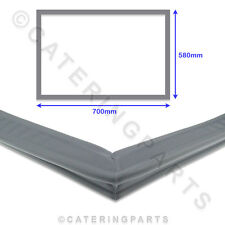 WILLIAMS GASKET1280 FRIDGE / FREEZER RUBBER SINGLE DOOR SEAL GASKET 700x580mm