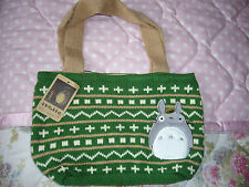 BRAND NEW TOTORO TOTE BAG FROM JAPAN