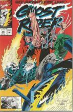 GHOST RIDER (1990) #29 Back Issue (S)