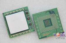 INTEL XEON PROCESADOR SL6Z2 2.5 GHz CACHE 1 MB 400 MHz ZÓCALO 603 CPU #K592