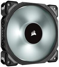 Corsair Ml120 Pro RGB 120mm Magnetic Levitation Fan With Lighting Node - 3 Fans