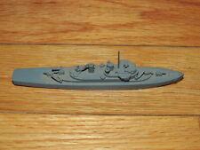 Comet Authenticast Wwii Id Ship Us Terror Class Cm-5 Minelayer