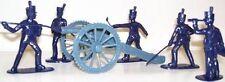 British 1751-1815 6-10 Pieces 1:32 Toy Soldiers