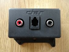 Natuzzi Editions Power Recliner Control Box