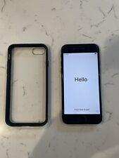 Unlocked iPhone 8 64gb Black