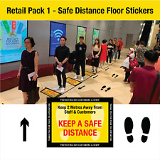 WAY Out 60mm x YYYxx-plastica segno o Adesivo-porta i segni