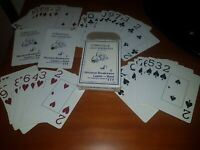 Townsville Great Barrier Reef Sheraton Breakwater Casino Playing Cards Deck