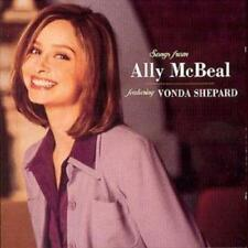 Vonda Shepard : Songs From Ally McBeal CD (1998)