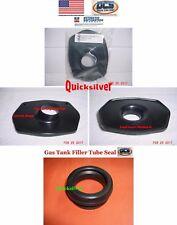 1970 71 72 73 74 Dodge Challenger Fuel Filler Trunk Floor Seal & Tank Grommet