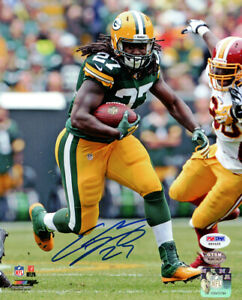 EDDIE LACY AUTOGRAPHED SIGNED 8X10 PHOTO PACKERS PSA/DNA ROOKIEGRAPH 76046