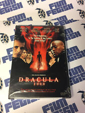 Wes Craven Presents Dracula 2000 – DVD Gerard Butler