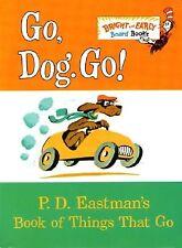 Go, Dog. Go! by Eastman, P. D.