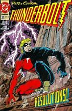 Peter Cannon Thunderbolt #12