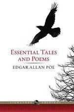 Essential Tales and Poems of Edgar Allen Poe (Barnes & Noble Signature Edition) by Edgar Allan Poe (Hardback, 2012)