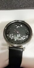 My Neighbor Totoro 30th Anniversary Watch Limited 1,000 Black Legend ACCK 706