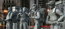 Ghostbusters -Resin Model Kits 1/6 scale