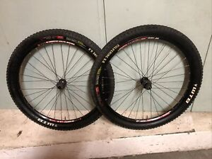 DT SWISS XPW1800 26 COLL MTB RIM /& HUB REPLACEMENT DECAL SET FOR 2 RIMS