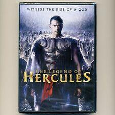 Legend of Hercules 2014 PG action superhero movie, new DVD, Kellan Lutz, Adkins