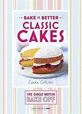 NEW - Great British Bake Off - Bake it Better (No.1): Classic (HC) 1473615259