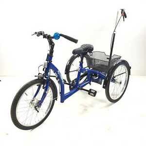 """Therapeutisches Fahrrad Schuchmann 20"""" Therapierad Rad Kinder Dreirad Fahrrad"""