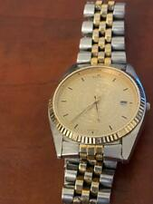 PRE-OWNED Vintage UCLA Seiko watch LIMITED EDITION