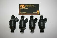 Holden Astra,AH,TS,Fuel Injectors,09/98-11/04,Bosch,remanufactured,set of 4