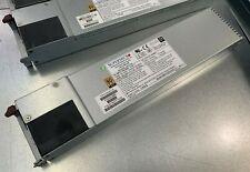 SuperMicro 1400W Power Supply PWS-1K41P-1R