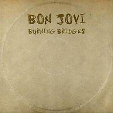 Bon Jovi - Burning Bridges [CD]