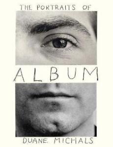 Album 1958-1988: The Portraits of Duane Michals