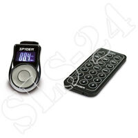 Spider PMT306 FM-Transmitter 12/24V in Kfz und LKW für MP3 USB SD-Karte
