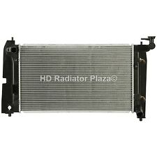 Radiator Replacement For 03-08 Corolla Matrix Vibe 1.8L L4 4 Cylinder W/TOC New