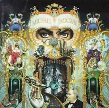 MICHAEL JACKSON: DANGEROUS [Heal the World,Gone Too Soon,Black or White++]