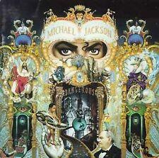 Dangerous by Michael Jackson CD BRAND NEW SEALED