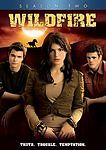 Wildfire Complete 2nd Second Season 2 (Two) BRAND NEW ** 3-DISC DVD SET SEALED
