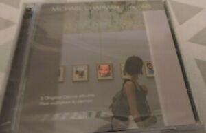 MICHAEL CHAPMAN - ORIGINALS (2CD NEW AND SEALED)