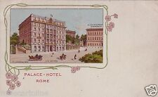 # ROMA: PALACE HOTEL - via Veneto