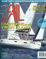 Sail Magazine - October 2019