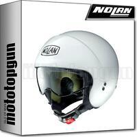 NOLAN MOTORRAD JETHELM N21 SPECIAL PURE WEISS 089 XXL