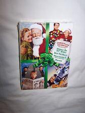 Christmas Favorites Collection (DVD 2008, 4-Disc Set) Home Alone 2; Deck Halls