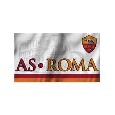 Bandiera Gigante Roma Ufficiale 100 x 140 cm Prodotto originale con Asola