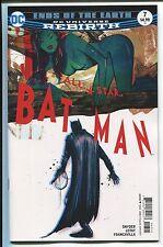 ALL-STAR BATMAN #7 - TULA LOTAY REGULAR COVER & ART - DC COMICS/2017