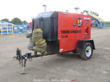 2014 Therm Dynamics Td600 Towable Flameless Heater Kubota Diesel -Parts/Repair
