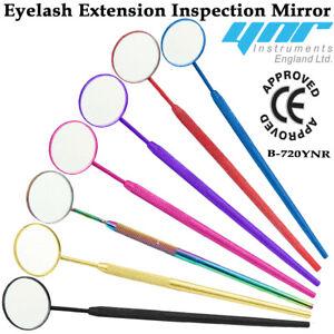 Eyelash inspection Mirror- Beauty Lash Extension Eyes Tool Instrument By-YNR