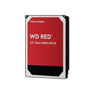 """Western digital HARD DISK RED 4 TB SATA 3 3.5"""" (WD40EFAX) (0000041022)"""