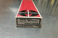 Vintage Bausch & Lomb Trophy Scope Mount Base For Marlin 336 and 36