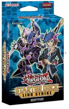 YuGiOh Starter Deck Link Strike, YS17, Common, 1st Edition, Choose from list.
