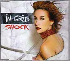 In-Grid - Shock - CDM - 2003 - Eurodance Italodance 4TR Pignagnoli Gambafreaks