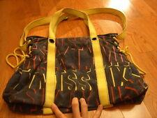 USED MISS SIXTY WOMEN SHOULDER/HANDBAG/CROSS BODY BAG